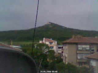 Webcam de la Estación de Esquí de Gorna Oryahovitsa